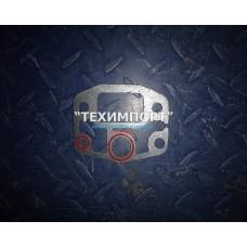 Прокладка впускного коллектора DUETZ 12190460