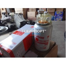 Фильтр топливный FS19816