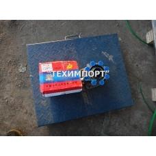 Клапан тормозной прицепа ABS