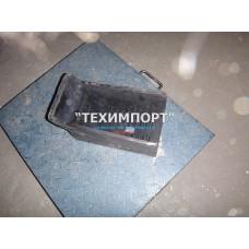 Вкладыш рессоры BPW H-147mm  03.140.16.01.0