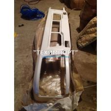 Бампер металический  F3000 белый DZ93259932159